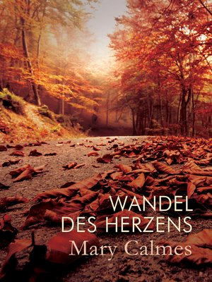 cover image of Wandel des Herzens