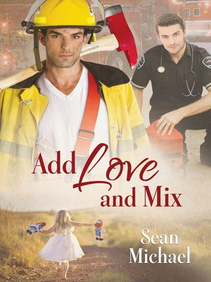 cover image of Add Love and Mix
