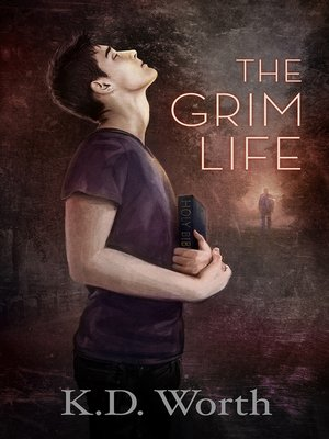 cover image of The Grim Life