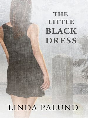 cover image of The Little Black Dress