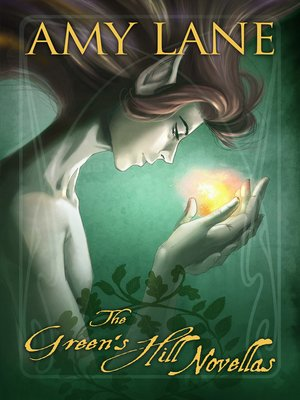 cover image of The Green's Hill Novellas