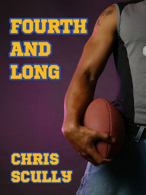 cover image of Fourth and Long