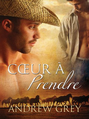 cover image of Cœur à prendre