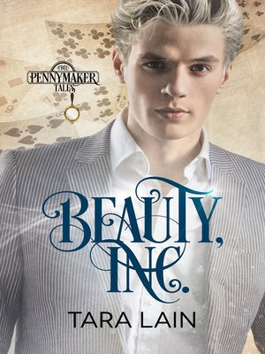 cover image of Beauty, Inc.