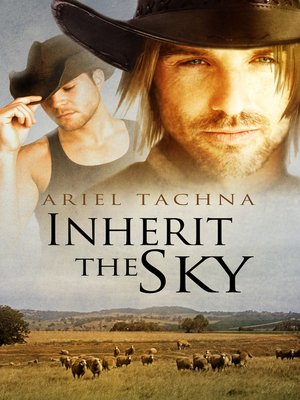 cover image of Inherit the Sky