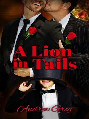 cover image of A Lion in Tails