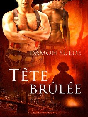 cover image of Tête brûlée