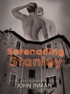 cover image of Serenading Stanley