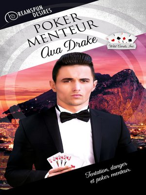 cover image of Poker menteur