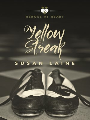 cover image of Yellow Streak