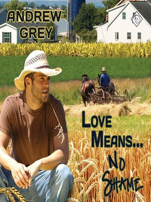 cover image of Love Means...No Shame
