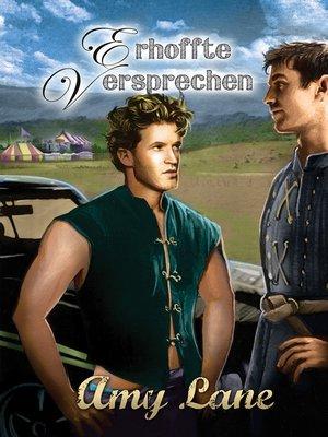 cover image of Erhoffte Versprechen