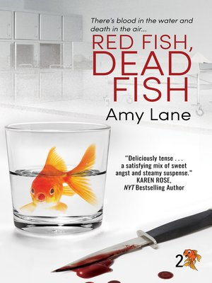 cover image of Red Fish, Dead Fish