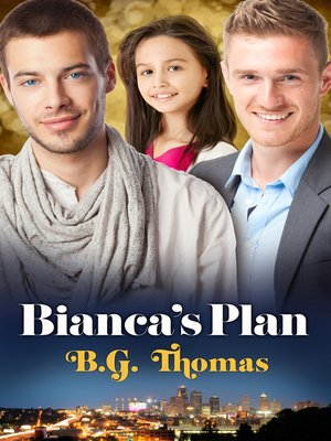 cover image of Bianca's Plan