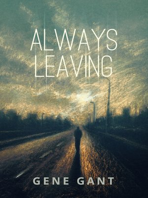 cover image of Always Leaving