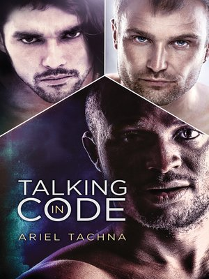 cover image of Talking in Code