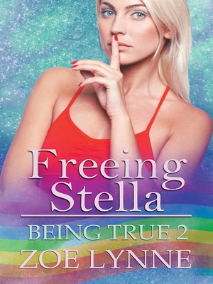 cover image of Freeing Stella