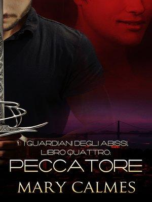 cover image of Peccatore