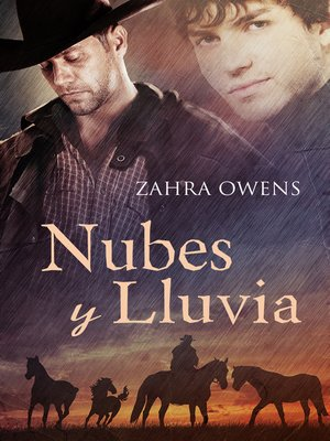 cover image of Nubes y Lluvia