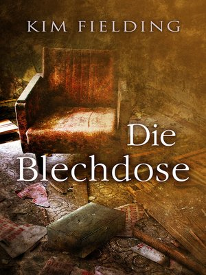 cover image of Die Blechdose