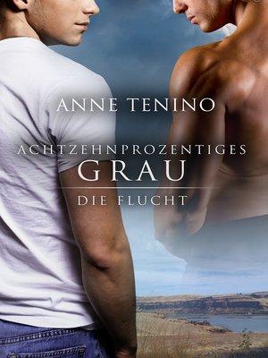 cover image of Achtzehnprozentiges Grau (18% Gray)