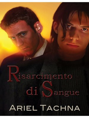 cover image of Risarcimento di sangue