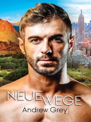 cover image of Neue Wege