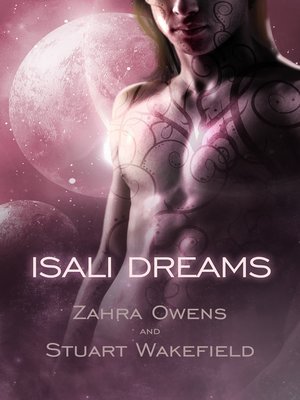 cover image of Isali Dreams