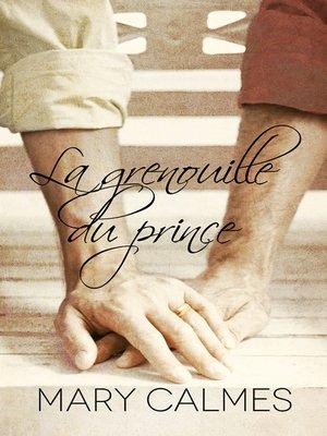 cover image of La grenouille du prince