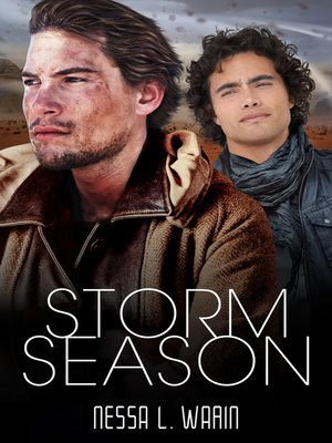 cover image of Storm Season