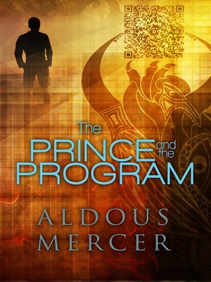 cover image of The Prince and the Program