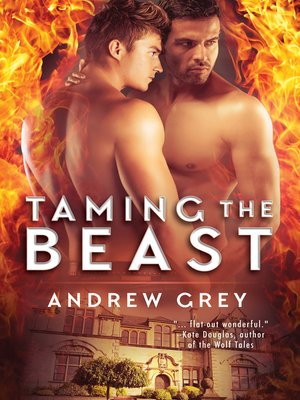 cover image of Taming the Beast
