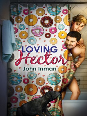 cover image of Loving Hector