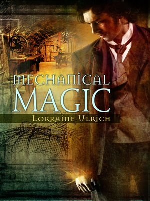 cover image of Mechanical Magic