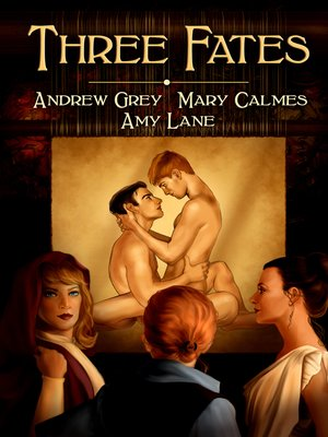 cover image of Three Fates
