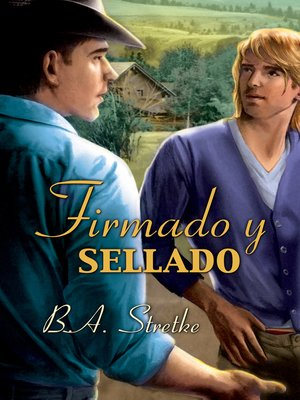 cover image of Firmado y sellado