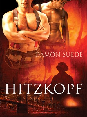 cover image of Hitzkopf