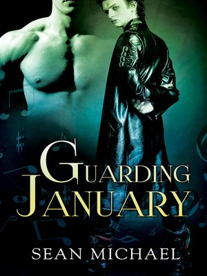 cover image of Guarding January