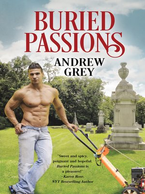 cover image of Buried Passions