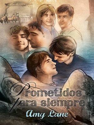 cover image of Prometidos para siempre