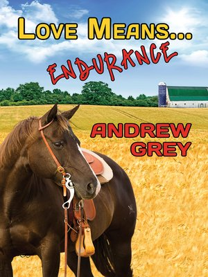 cover image of Love Means... Endurance