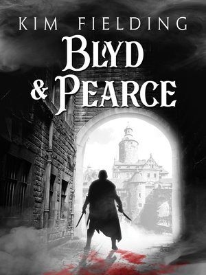 cover image of Blyd & Pearce (Français)