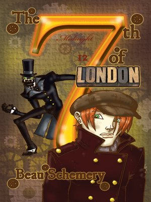 cover image of The 7th of London