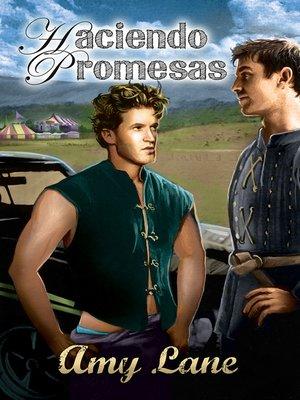 cover image of Haciendo Promesas