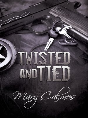 cover image of Twisted and Tied
