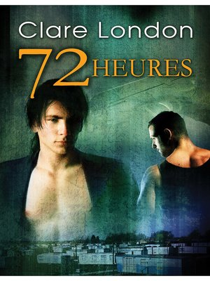 cover image of 72 heures
