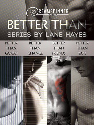 cover image of Better Than