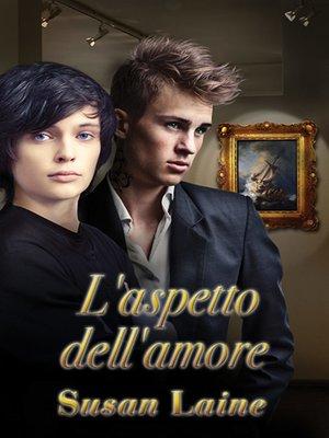 cover image of L'aspetto dell'amore