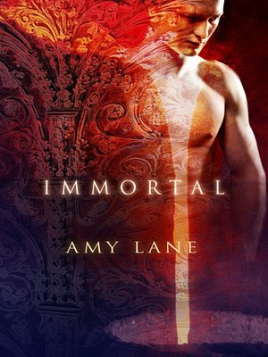 cover image of Immortal
