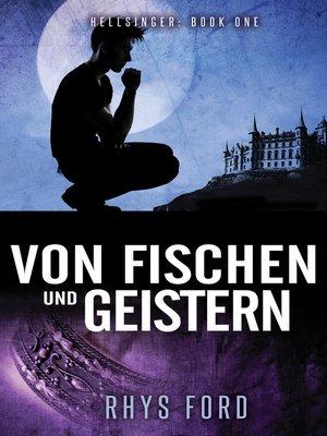 cover image of Von Fischen und Geistern